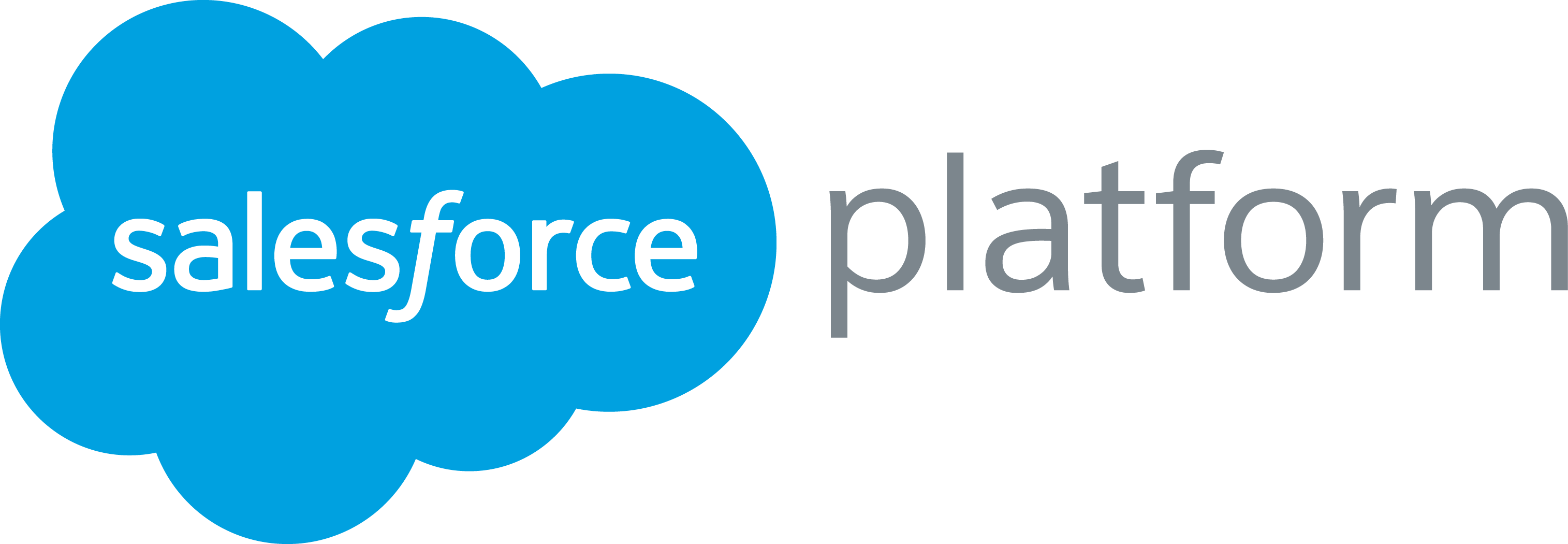 Powered by Salesforce
